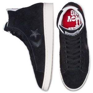 NEW CONVERSE CONS X HOPPS PRO LEATHER HIGH TOP